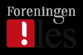 LOGO Foreningen _les RØD